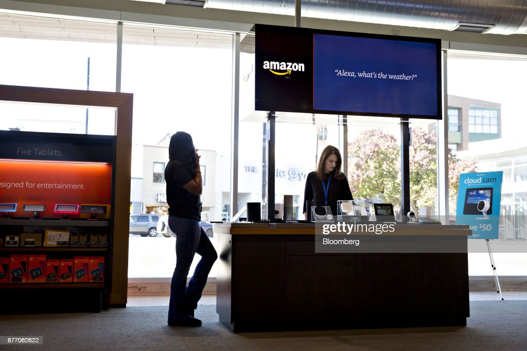 Amazon.com Gives Smart Speakers Floor Space At Whole Foods