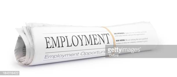 Employment Newspaper