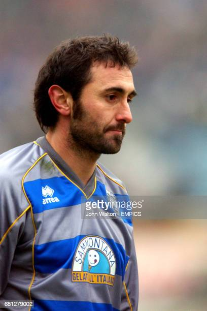 Empoli goalkeeper Luca Bucci