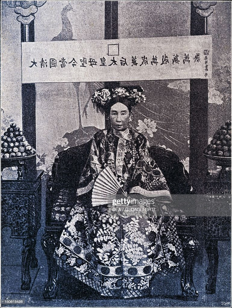 Empress Dowager Cixi: The Concubine Who Launched Modern China s torrent