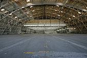San Bernadino CA. International Airport