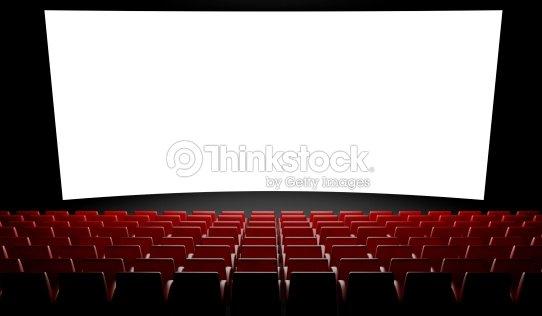 cran de cin ma vide avec auditorium photo thinkstock. Black Bedroom Furniture Sets. Home Design Ideas