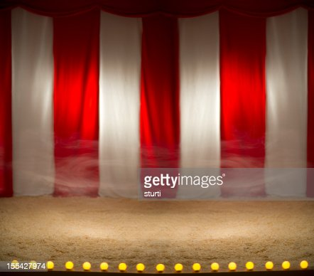 empty circus