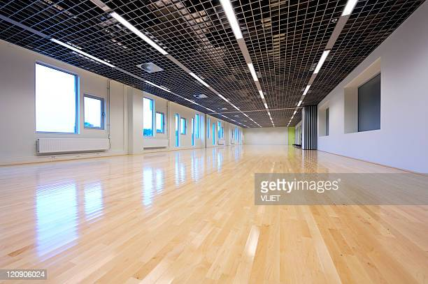 Dance Studio Stock Photos and Pictures | Getty Images Empty Dance Studio Background