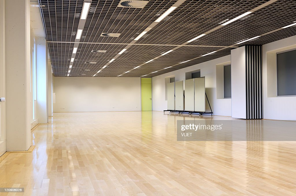 Empty Dance Studio Stock Photo | Getty Images Empty Dance Studio Background