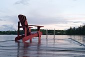 Lake of the Woods, Ontario, Canada