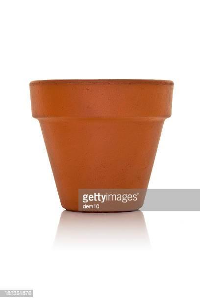 Vide Cache-Pot