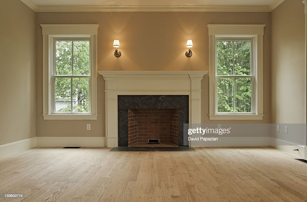 Empty Living Room With Traditional Style Trim Stock Photo. Kmart Living Room Furniture. Low Price Living Room Furniture Sets. Living Room Sectional Furniture. Modern Teal Living Room. Living Room Items. Corner Cabinet For Living Room. Decorations For Living Room Walls. Living Room Brown And Turquoise