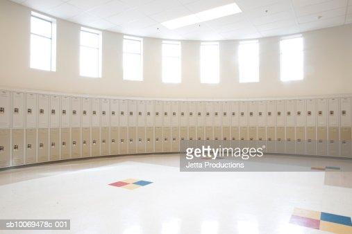 Matchless message, Gi unior high locker room consider, that