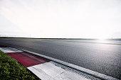 Formula one racing venues