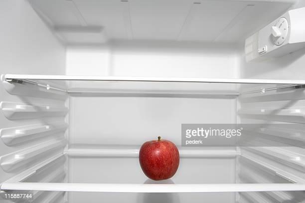 Empty refrigerator #1