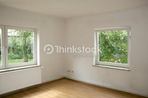 Camera vuota foto stock thinkstock - Davanzale finestra interno ...