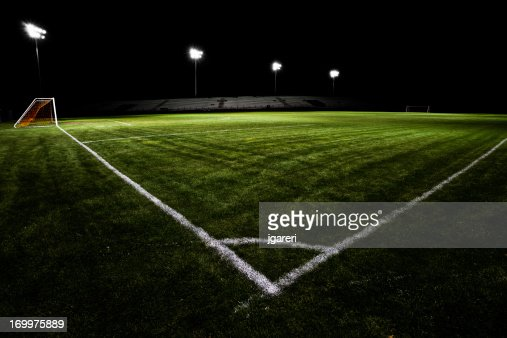 Football Pitch Stock Photos and Pictures | Getty Images