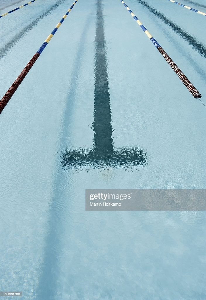 empty competition pool - photo #47