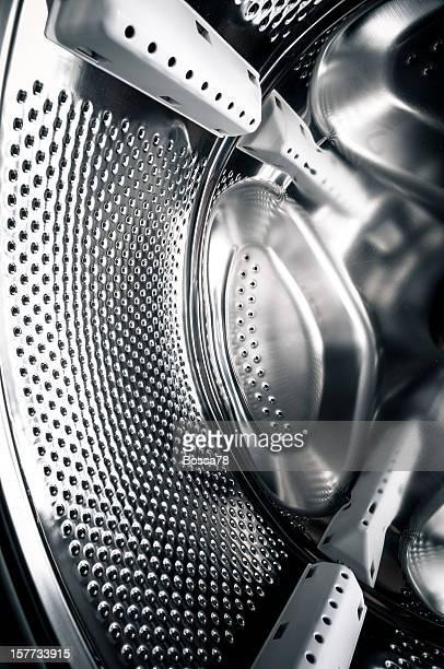 Vide tambour de machine à laver