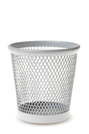 Wastepaper basket stock photos and pictures getty images - Basketball waste paper basket ...