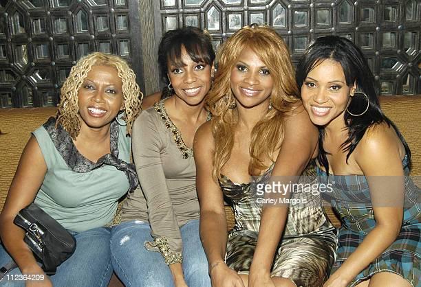 En Vogue with Sandra 'Pepa' Denton and Cheryl 'Salt' James of SaltNPepa honorees
