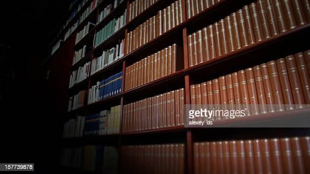 Encyclopaedias のライブラリー