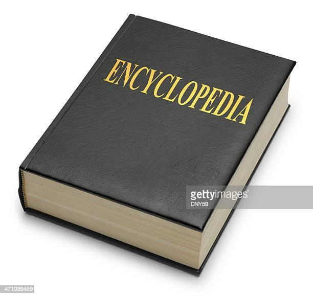 Encyclopedia 白背景