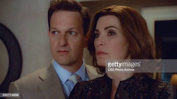 'End' THE GOOD WIFE reaches its dramatic conclusion on the series finale Sunday May 8 on the CBS Television Network Pictured Josh Charles as Will...