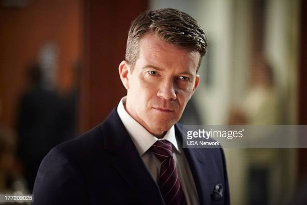SUITS 'Endgame' Episode 308 Pictured Max Beesley as Stephen Huntley