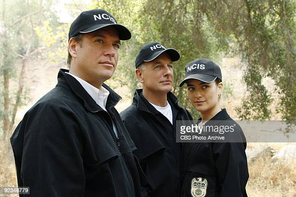 'Endgame' The team must act fact when a North Korean assassin from Vance's past resurfaces in Washington DC to kill again on NCIS Tuesday Nov 10 on...