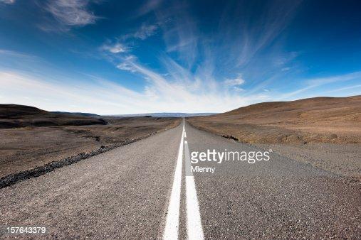 Endless Highway Iceland Highlands