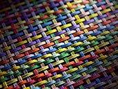 Endless weave