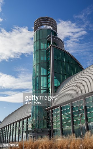 Enercare Centre at Exhibition Place : Stock Photo