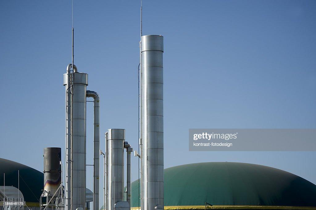 'Energiewende, Bioenergie, Biogas energy, Germany.'