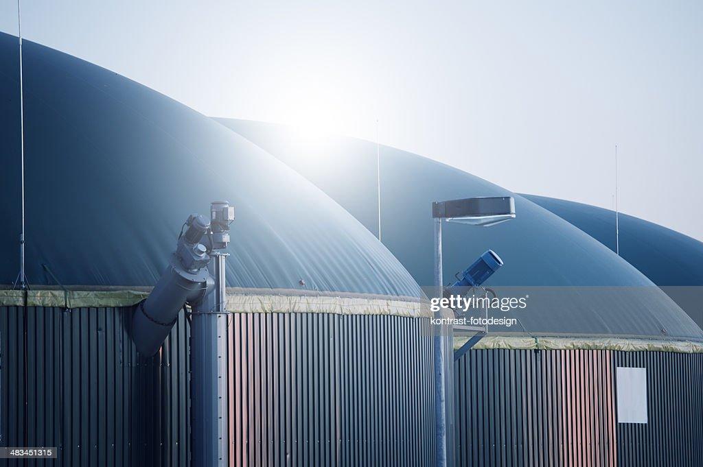 Energiewende, Biogas energy, Germany, Biomass