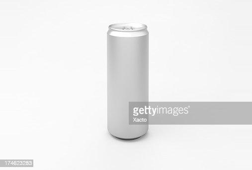 Energy Aluminum Can