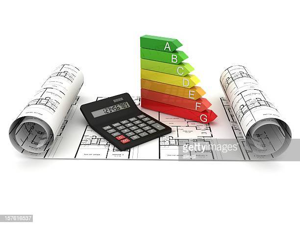 Energieeffizienz Planung