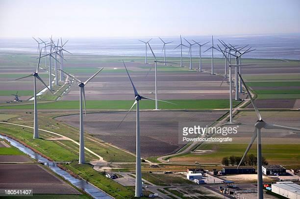 Energy Park Eemshaven