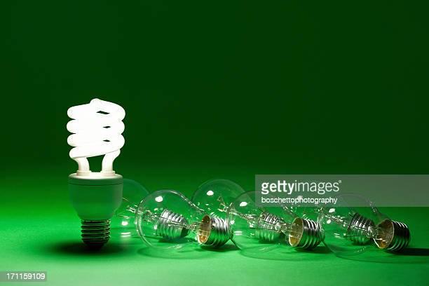 Energy Saving Lamp And Light Bulbs