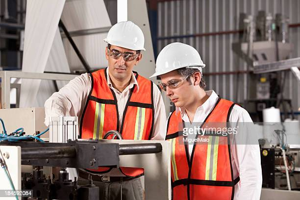 Engineers in Outsourcing Printing Industry