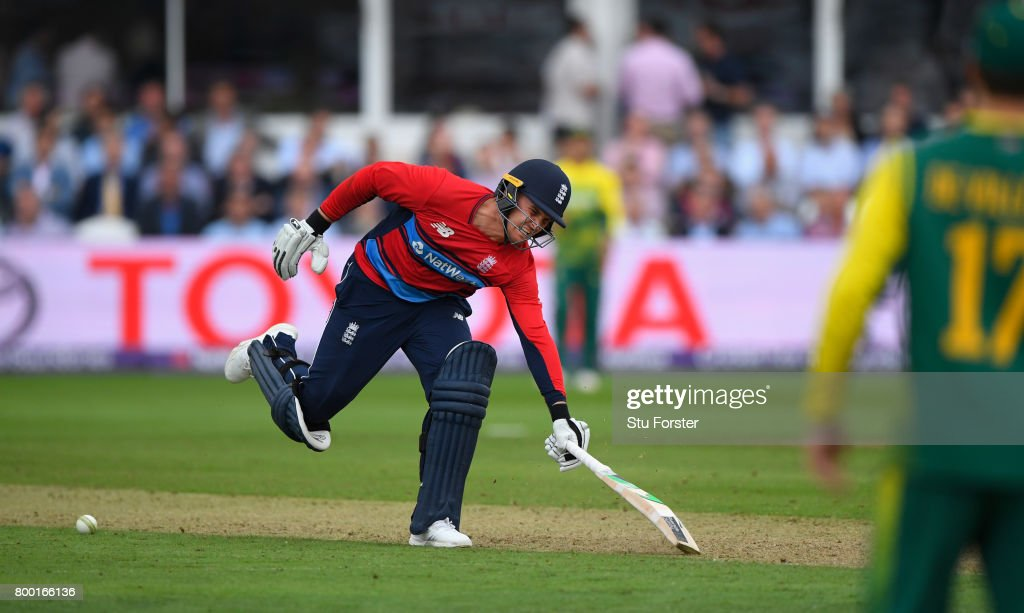 England v South Africa - 2nd NatWest T20 International