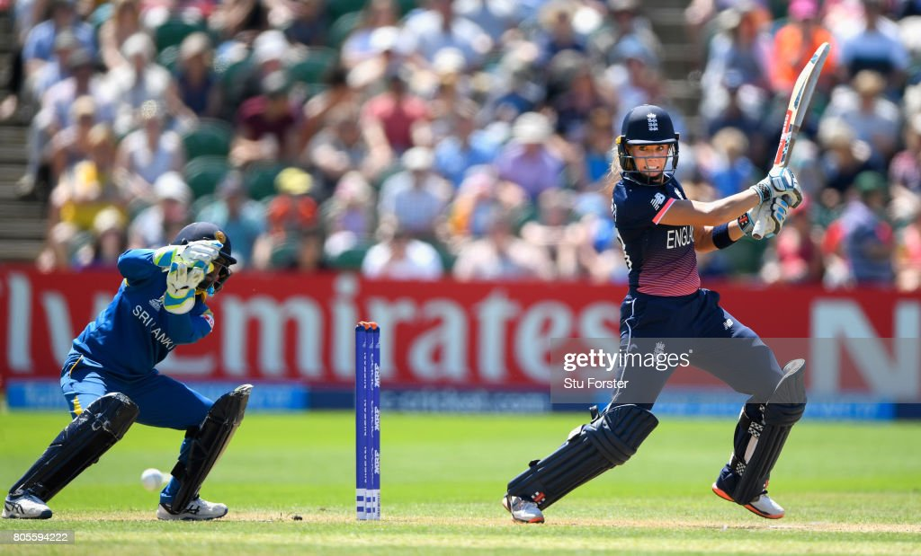 England v Sri Lanka - ICC Women's World Cup 2017