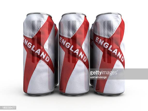 England Beer