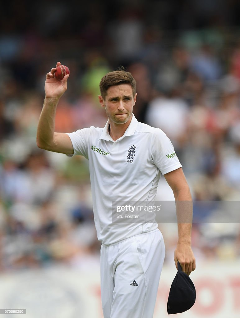 England v Pakistan: 1st Investec Test - Day Four