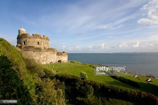 Devon, Cornovaglia, Castello di San Mawes
