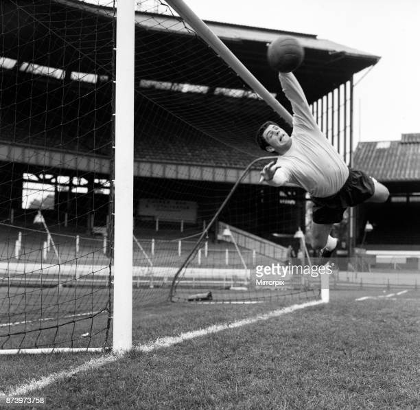 England football team training session at Stamford Bridge ahead of the international friendly match against Belgium at Wembley Sixteen year old...