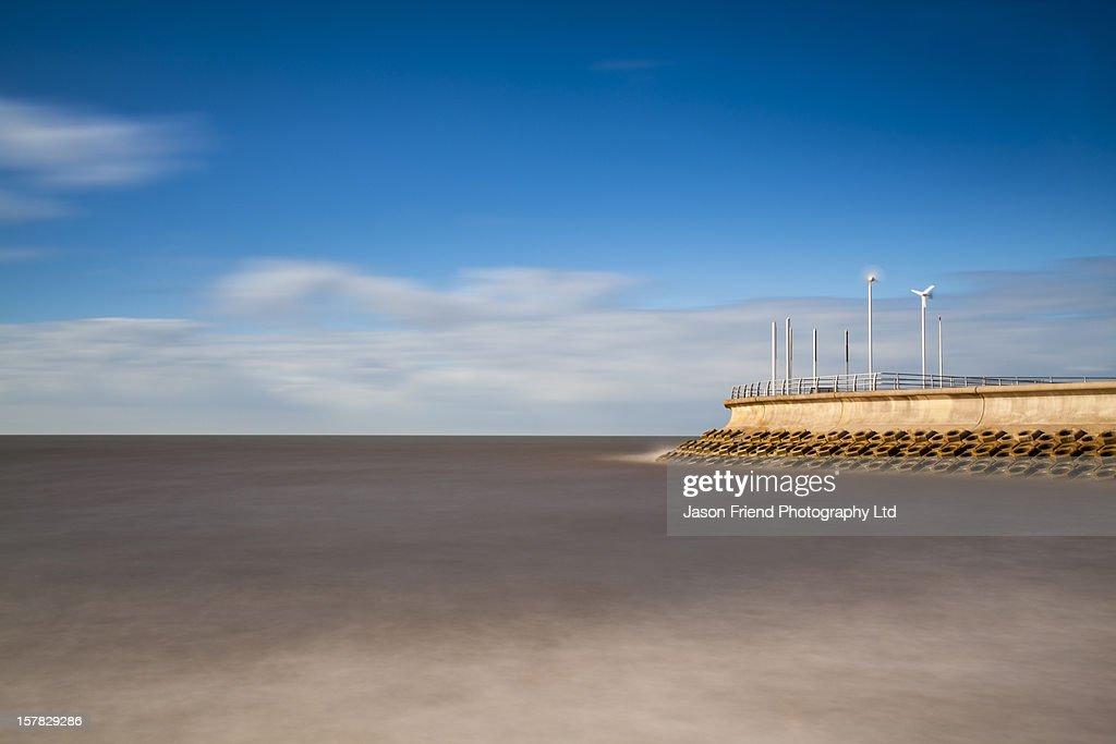 England, Lancashire, Blackpool. : Stock Photo