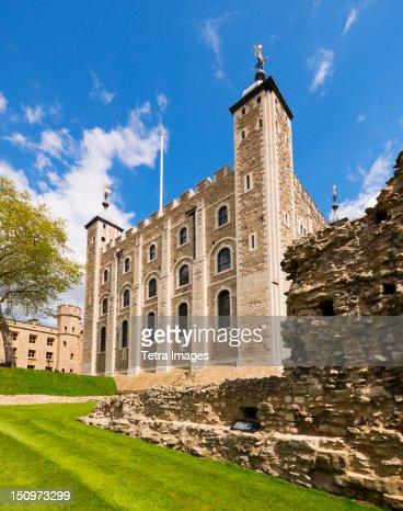 UK, England, London, Tower of London