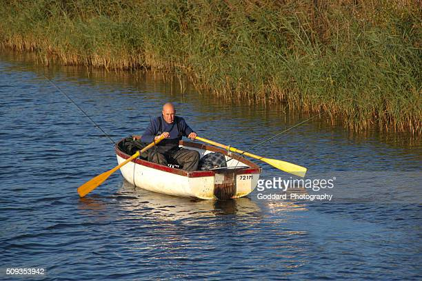 England: Norfolk Broads