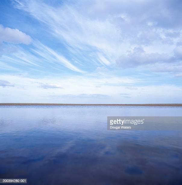 England, Norfolk, Winterton-on-Sea, seascape
