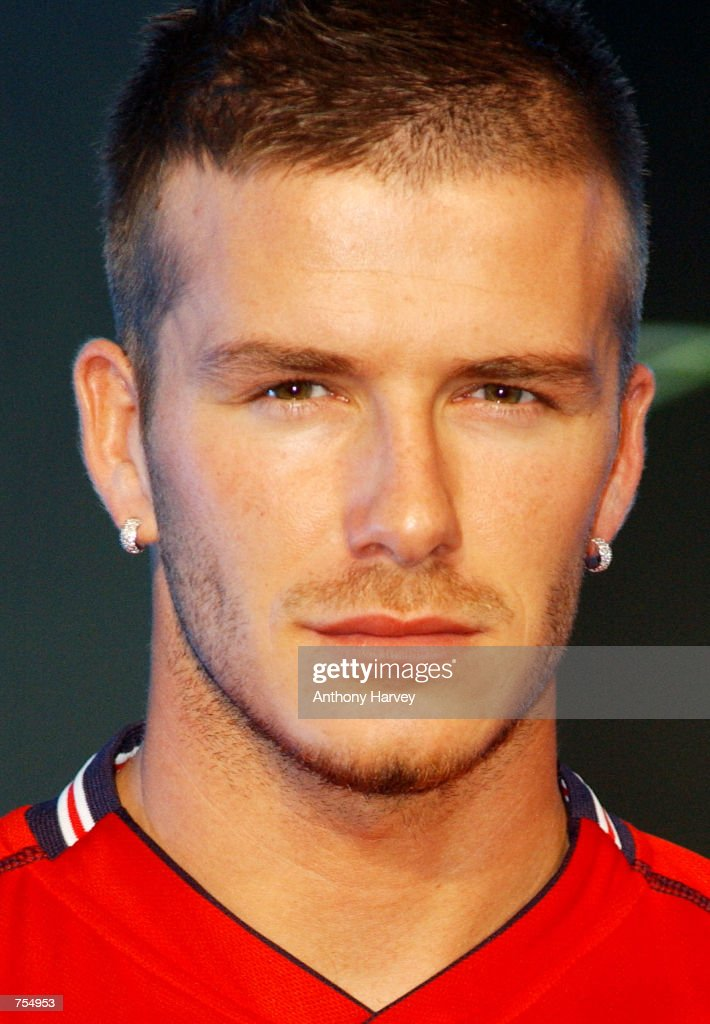 David beckham getty images - David beckham ...