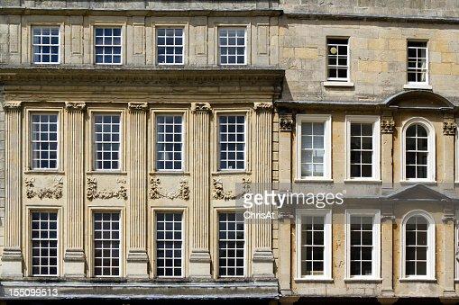 Baños Romanos Inglaterra:Reino Unido, Inglaterra, Somerset, bañera, patrimonio de la humanidad