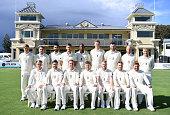 NZL: New Zealand XI v England - 2 Day Practice Match: Day One