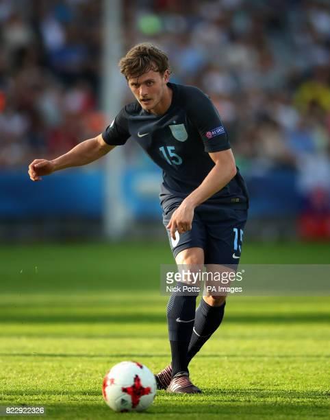 England's John Swift